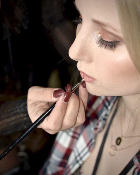 Anna Hiltrop lippenstift