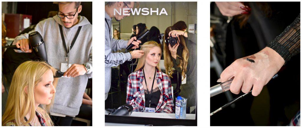 Bilder von Model Anna Hiltorp